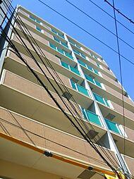 ティラヴェント中津[9階]の外観