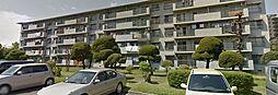大阪府堺市北区東浅香山町3丁の賃貸マンションの外観