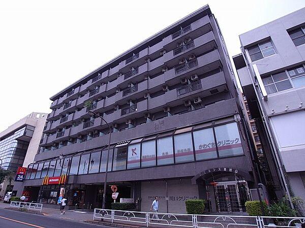 エミネンス東村山 3階の賃貸【東京都 / 東村山市】
