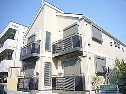 U−BIG SANTA[2階]の外観