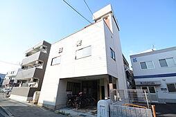 つくしマンション[3階]の外観