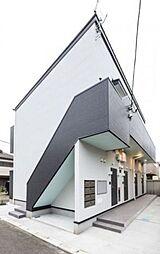 ブリオ八千代[1階]の外観
