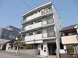 神奈川県横浜市磯子区丸山1丁目の賃貸マンションの外観