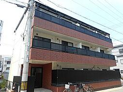 パークヒルズ神戸[2階]の外観