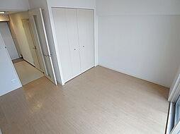 リアンジェ兵庫本町の洋室