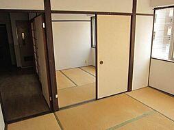 松尾ビル[304号室]の外観