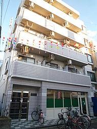 第7むさしマンション[504号室]の外観