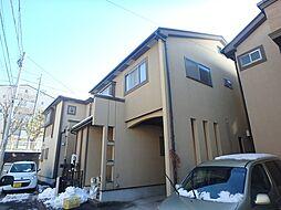 [一戸建] 東京都多摩市馬引沢1丁目 の賃貸【/】の外観