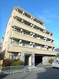 ハイツJUN3号館[5階]の外観