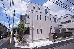 京王線 笹塚駅 徒歩7分の賃貸マンション