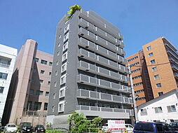 紫苑大通(シオン大通)[2階]の外観