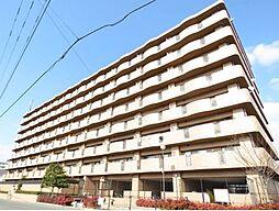 サントノーレ福岡東[2階]の外観