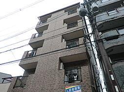 KSハイム[1階]の外観