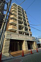 ラグゼ都島北II[9階]の外観