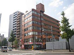 大産美野島ビル[702号室]の外観