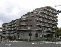 グローリオ中野新江古田[5階]の外観