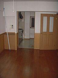 グランステージ小笹[105号室]の外観