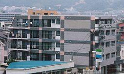 ブライトハイム[5階]の外観