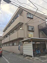 藤コーポE[2階]の外観