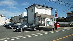 [一戸建] 愛知県豊橋市西口町字西ノ口 の賃貸【/】の外観