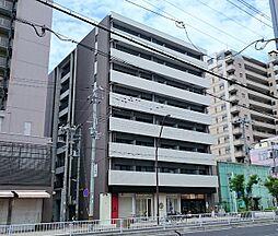 デコール神戸2[3階]の外観