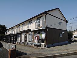 エスポワール鎌倉[2階]の外観