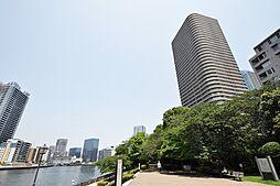 リバーポイントタワー