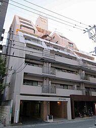 福岡県福岡市中央区警固2丁目の賃貸マンションの外観