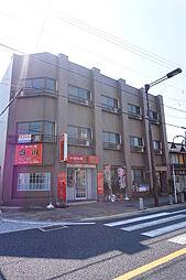 プレジデント稲沢[2階]の外観