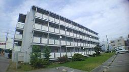 ビレッジハウス二和[1階]の外観