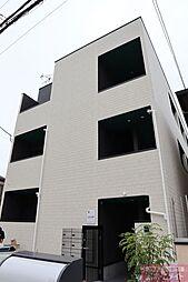 Osaka Metro今里筋線 瑞光四丁目駅 徒歩10分の賃貸アパート