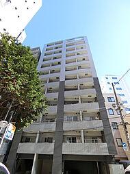 フォレシティ神田多町[8階]の外観