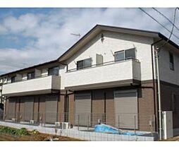 [テラスハウス] 埼玉県八潮市緑町5丁目 の賃貸【/】の外観