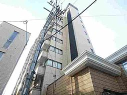 大阪府大阪市西淀川区柏里2丁目の賃貸マンションの外観