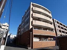 JR青梅線 西立川駅 徒歩12分の賃貸マンション