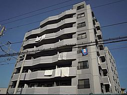 JGMシュリアン和白[7階]の外観