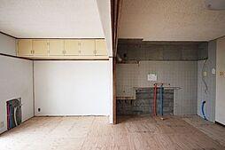 コーポ江戸屋敷[321号室]の外観