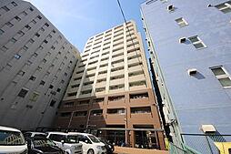 サンクレイドル八王子三崎町[5階]の外観