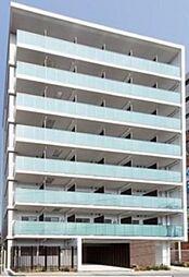 パークフラッツ横濱平沼橋[8階]の外観