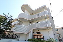 サニーレジデンス平塚I[2階]の外観