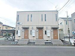 [テラスハウス] 神奈川県相模原市中央区光が丘2丁目 の賃貸【/】の外観