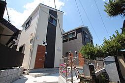 二俣川駅 4.3万円