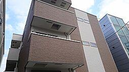 フジパレス東三国2番館[3階]の外観