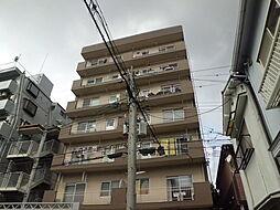 エルパラッツォ新神戸[3階]の外観