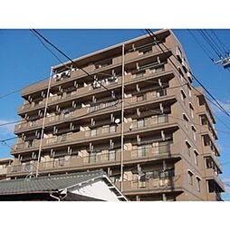 渡辺マンション[606号室]の外観