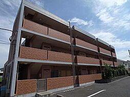 REGINA CONTE[2階]の外観