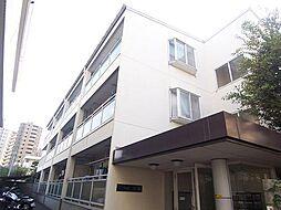 マンション奥島[3階]の外観