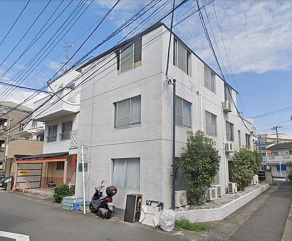 神奈川県川崎市多摩区登戸の賃貸マンション