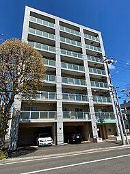 札幌市営東西線 円山公園駅 徒歩9分の賃貸マンション