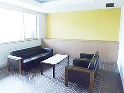 サニープレイス西芦屋2号館の共用設備